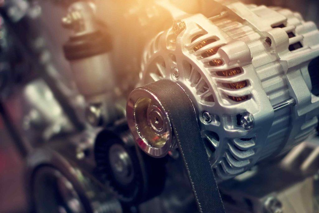 A conversão para o GNV diminui a potência do carro?