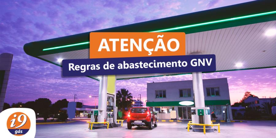 Posto de abastecimento | Regras para o abastecimento com GNV em postos do Rio de Janeiro