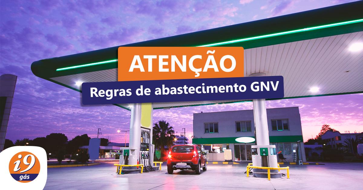 Posto de abastecimento   Regras para o abastecimento com GNV em postos do Rio de Janeiro